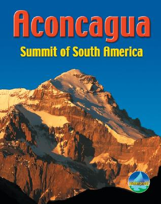 Aconcagua By Kikstra, Harry